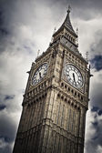 Big Ben, London — Foto de Stock