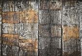 Fondo de madera grunge — Foto de Stock