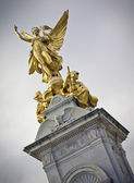 Victoria Memorial — Stock Photo