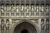 Westminster abbey, londen — Stockfoto