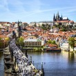 Prague — Stock Photo #25699375