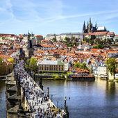 Prag. — Stok fotoğraf