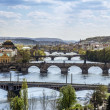 Prague, Czech Republic — Stock Photo #36572337