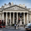 Royal Exchange, London — Stock Photo