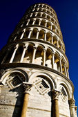 Tower of pisa — Stock Photo