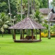 Relaxing Pavilion — Stockfoto #31350549