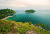 Promthep Cape, Phuket Thailand — Photo
