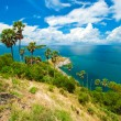 Promthep Cape, Phuket Thailand — Stock Photo