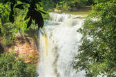 Suwat Waterfall,Khao Yai National Park Thailand — Stock Photo
