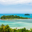 Chang island ( koh chang). in Thailand — Stock Photo #43005131
