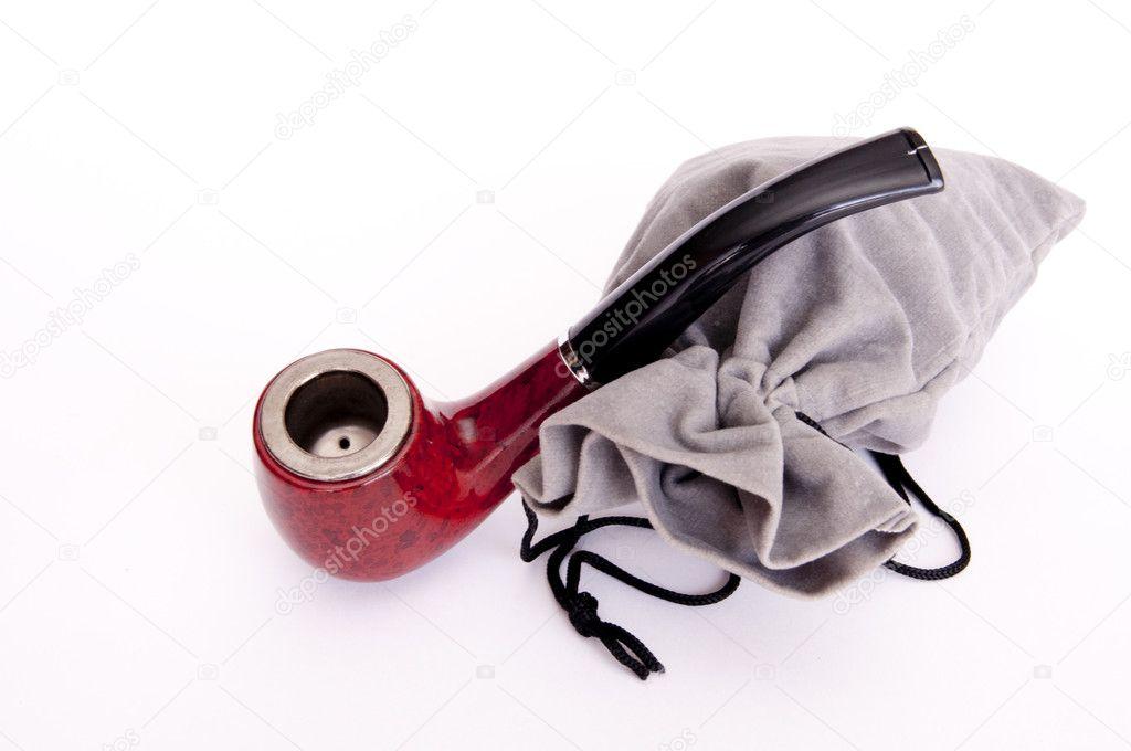 Кисет для табака и трубки