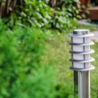Lantern in the garden - Stockfoto