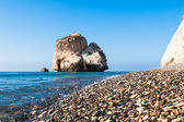 Aphrodite's Rock — Stock Photo