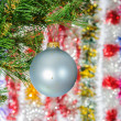 Christmas balls — Stock Photo #18192887