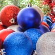 Christmas balls — Stock Photo #18303029