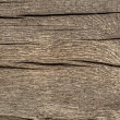 Cracked Dirty Detailed Wooden Board Background — Stock Photo #27864909