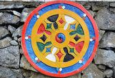 Tibet faith — Stock Photo