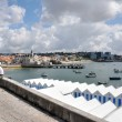 Port of Lisbon — Stock Photo