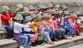 Preschool education — Stock Photo