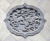 Emblemas de kirin — Foto de Stock