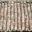 Rustic roof — Stock Photo #12641433