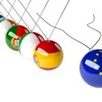 Euro Crisis — Stock Photo #12730688
