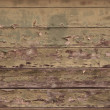 Distressed Wood Plank Texture - Stock Photo