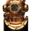 Diving helmet — Stock Photo #13450616