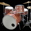 Drumkit — Stock Photo