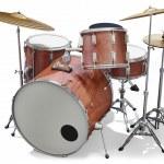 Drumkit — Stock Photo #13450963