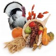 Thanksgiving - Stock Photo