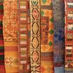 Textiles — Stock Photo