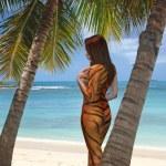 fantasia tropical — Foto Stock