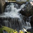 Waterfall landscape - Foto Stock
