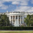 White House — Foto Stock