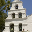 Mission Bells — Stockfoto #13471442