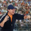 Football Coach — Foto de Stock