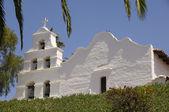 Mission Basilica San Diego de Alcala — Stock Photo