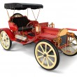 Antique Car 1910 — Stock Photo
