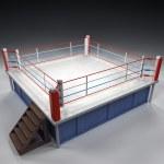 ボクシング アリーナ — ストック写真