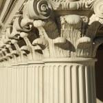 Corinthian Columns — Stock Photo #13483853
