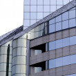 Modern office building - Stockfoto
