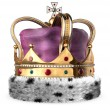 Crown — Stock Photo #13484064