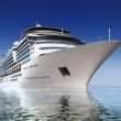 Cruise ship — Stock Photo #13484103