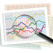 Data Analysis - Stock Photo