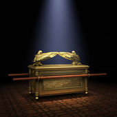 Ark of the Covenant — Stock Photo