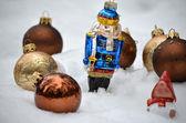 Ornamenti — Foto Stock