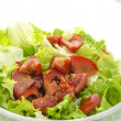 Tasty salad — Stock Photo #15713735