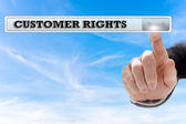 Customer rights — Stok fotoğraf