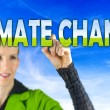 Stock Photo: Climate Change